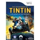 Nintendo Wii Adventures of Tin Tin