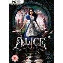 PC Alice Madness Returns