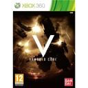 Xbox 360 Armored Core 5
