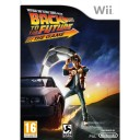 Nintendo Wii Back to the Future