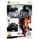 Xbox 360 Battlefield 2