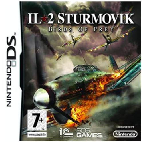 ds action games