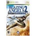Xbox 360 Blazing Angels 2