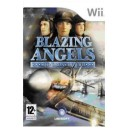 Nintendo Wii Blazing Angels Squadrons