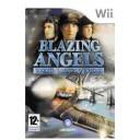 Nintendo Wii Blazing Angels Squadrons