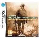 Nintendo DS COD Modern Warfare II