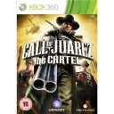 Xbox 360 Call of Juarez Cartel