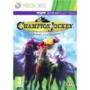 Xbox 360 Champion Jockey