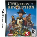 Nintendo DS Civilization Revolution