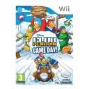 Nintendo Wii Club Penguin