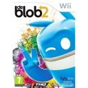 Nintendo Wii De Blob 2