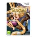 Nintendo Wii Disney Tangled