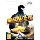 Nintendo Wii Driver San Francisco