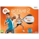 Nintendo Wii EA Sports Active 2