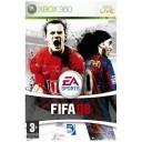 Xbox 360 FIFA 2008