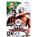 Nintendo Wii FIFA 2009