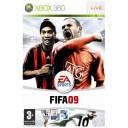 Xbox 360 FIFA 2009