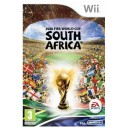 Nintendo Wii FIFA 2010 South Africa