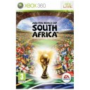 Xbox 360 FIFA 2010 South Africa
