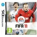 Nintendo DS FIFA 2011