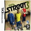 Nintendo DS FIFA Street 3