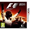 Nintendo 3DS Formula 1 2011
