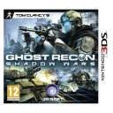 Nintendo DS Ghost Recon