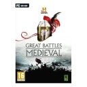 PC Great Battles Medieval