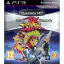 PS3 Jak and Daxter Trilogy