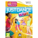 Nintendo Wii Just Dance Kids