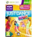 Xbox 360 Just Dance Kids