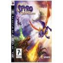 PS3 Legend of Spyro