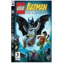 PS3 Lego Batman
