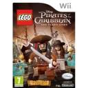 Nintendo Wii Lego Pirates