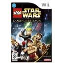 Nintendo Wii Lego Star Wars