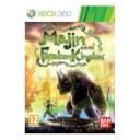 Xbox 360 Majin Forsaken Kingdom