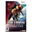 Nintendo Wii Metroid Prime 3