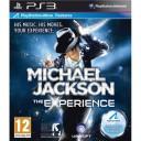 PS3 Michael Jackson Experience