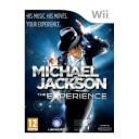 Nintendo Wii Michael Jackson Experience