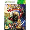 Xbox 360 Monkey Island