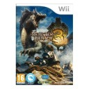 Nintendo Wii Monster Hunter 3