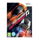 Nintendo Wii NFS Hot Pursuit