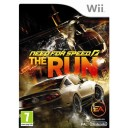 Nintendo Wii NFS The Run