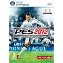 PC Pro Evolution Soccer 2012