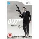 Nintendo Wii Quantum of Solace