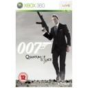 Xbox 360 Quantum of Solace