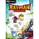 PC Rayman Origins