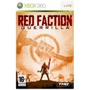 Xbox 360 Red Faction Guerilla