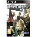 PS3 Resonance of Fate