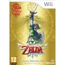 Nintendo Wii Skyward Sword